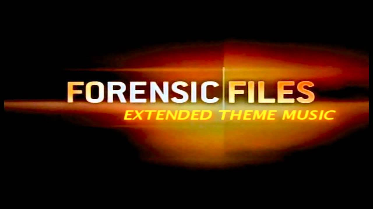 Forensic Files Theme Extended Mix Best Quality Hd Youtube