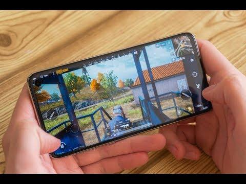 Обзор Samsung Galaxy S10 на Exynos 9820 в играх (Asphalt 9, PUBG, GTA)