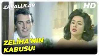 Patron'un Oğlu, Zeliha'yı Tekrar İşe Aldırdı! | Zavallılar Küçük Emrah Türk Filmi