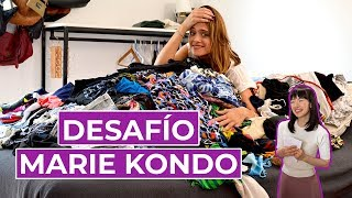 How To Fold Your Clothes With Marie Kondo Rs Home How To Real