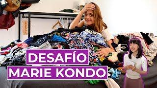 Probamos el método Marie Kondo: ¿Sirve de algo? | TKM Prueba