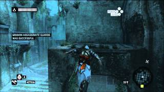 Assassins Creed: Revelations | Vlad The Impaler