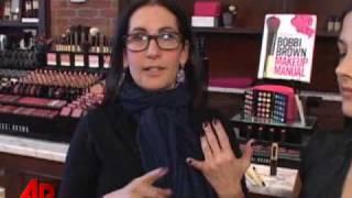 Tips From Make-up Artist Bobbi Brown