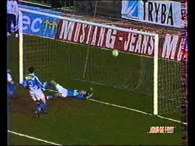 RC Strasbourg - FC Nantes 0-3 - 1993-94.avi