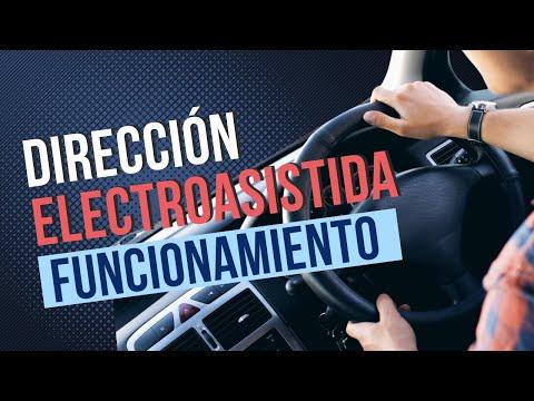 Curso de Mecánica : Direcciones Eléctricas o Electro Asistidas