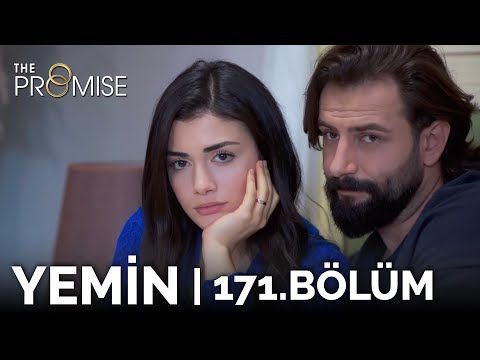Yemin 171. Bölüm | The Promise Season 2 Episode 171