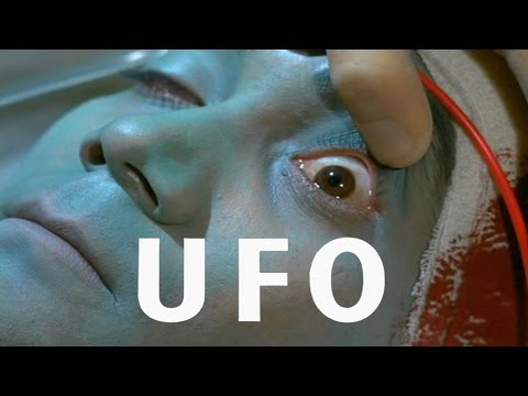 UFO (TV series) - (Intro & Outro)