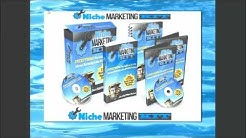 Niche Marketing Kit Review 2017 - Not Scam !!!