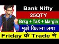 Income Tax On Intraday Trading Profits