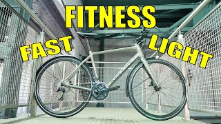 What Is A Fitness Bike. Should You Bike Fitness, Cross, Or A Trekking Bike. It's About The Speed...