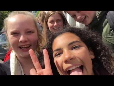 BELARUS 2017 - DAY 10 & 11 - Anne