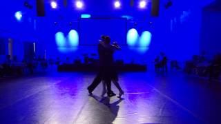 Part 7, Bellinzona, Tango Stars 2016, DNI Company, Juan Alba y Mariana Soler