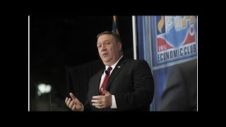 ℭPompeo Calls China's Appeals for More Trade Openness a 'Joke'