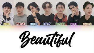 Wanna One (워너원) 'Beautiful' Sing Cover by BWC