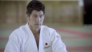 JUDO - Kosei Inoue/Interview - IS JAPAN COOL? DOU(柔道 - 井上 康生)