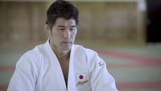 JUDO - Kosei Inoue/Interview - IS JAPAN COOL? DOU(柔道 - 井上 康生)