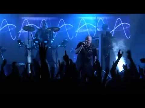 """VNV Nation - """"Perpetual"""" live (Reformation 01 DVD)"""
