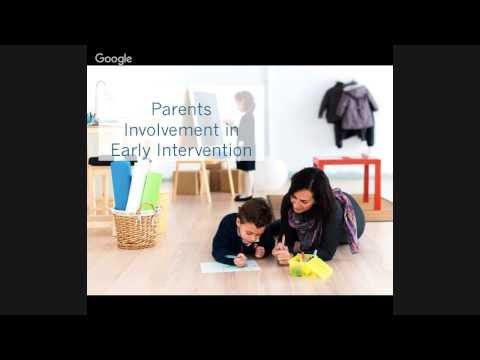 Imagine Therapies Early Intervention - A New and Innovative Way to Support Children with ASD
