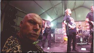 "Hatriot ""Heroes Of Origin"" LIVE in Sacramento via Capital Chaos TV"