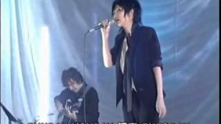 Mika Nakashima - GLAMOROUS SKY (acoustic) live in 2005.flv