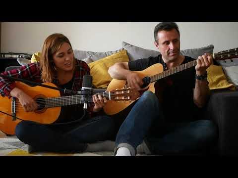 Cover Hurt (Nine Inch Nails / Johnny Cash) Par Leslie & Tano