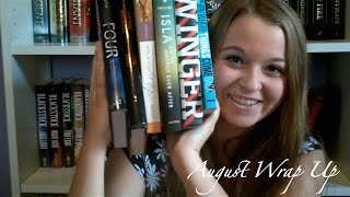 August Wrap Up Thumbnail