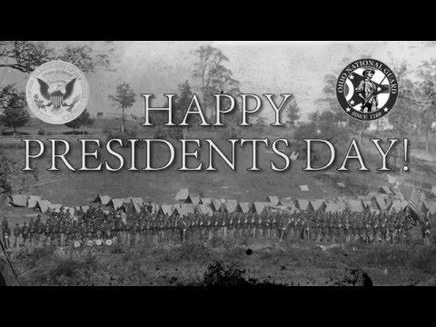 Ohio's Civil War Presidents