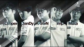 LoL Samsung white special madmovie 리그오브레전드 롤드컵삼성화이트 매드무비 (worldchampionship )