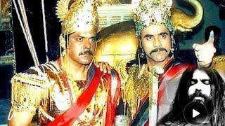 यदि कर्ण नहीं, तो महाभारत में सबसे दुखद चरित्र कौन होता? Mahabharat Stories - Digital Hindu