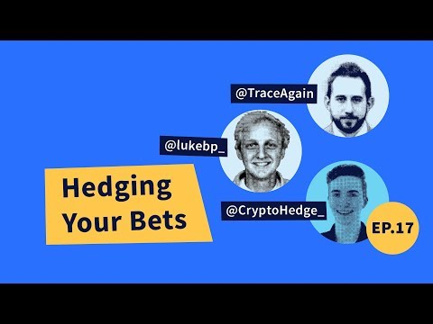 Decred Assembly - Ep17 - What Gives a Cryptocurrency Value w/ CryptoHedge