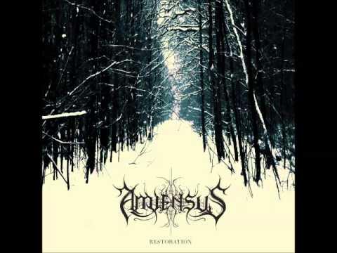 Клип Amiensus - Deeper Than Blood