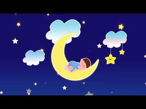 Comptine pour bébé avec le prénom Kenzo - Dors, dors petit ange