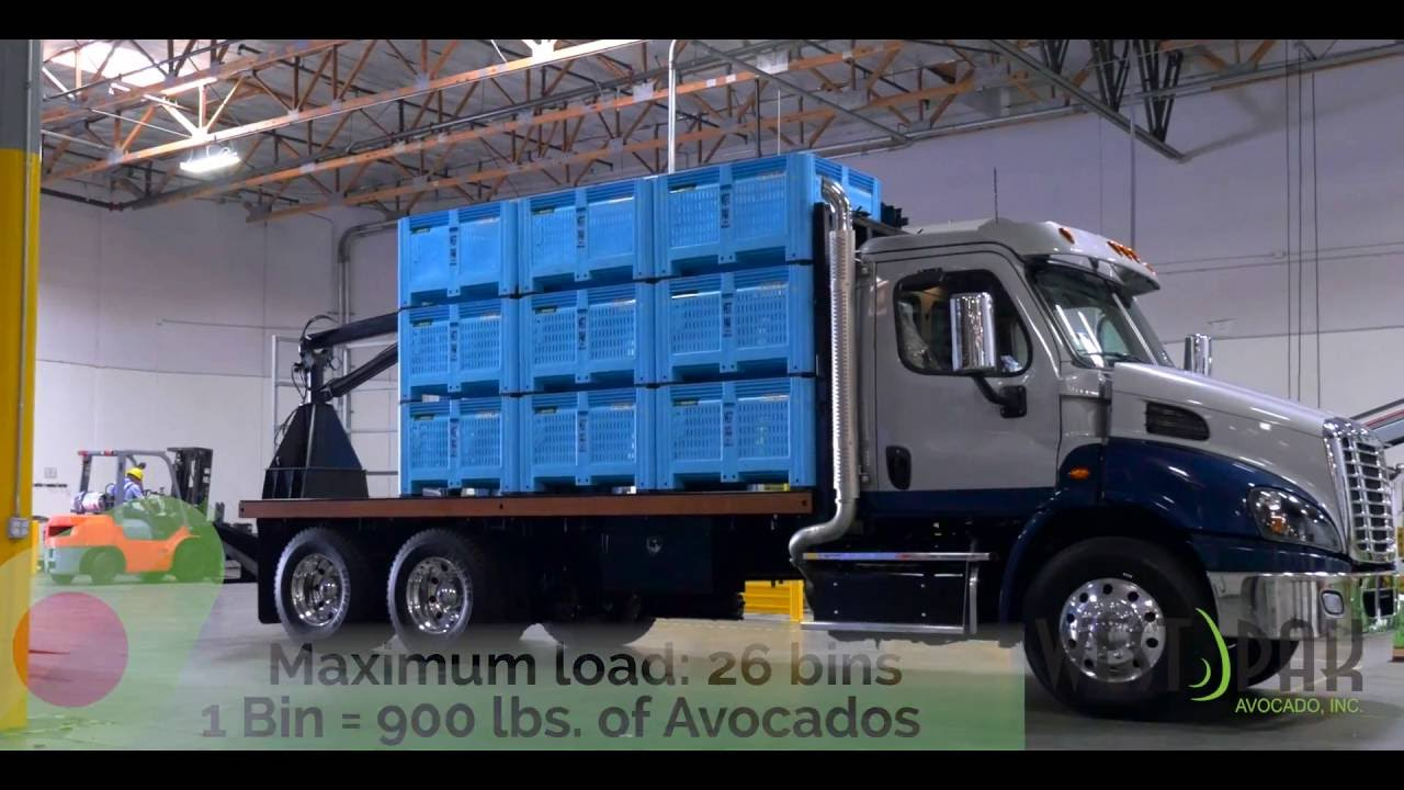 Avocado Boom Commitment To Innovation Avocado Boom Truck