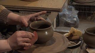 Թիմը գնում է Գյումրի  «Արատտա Կերամիկս» | Straight to Gyumri։ Aratta Ceramics