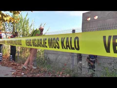Bombë në Kamëz, autorët djegin automjetin bashkë me armët  - Top Channel Albania - News - Lajme
