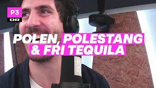 Polen, polestang og fri tequila. Tobias ringede ind til Danskerbingo