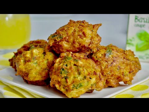 recette-des-accras-de-courgettes,-beignets-de-courgettes-facile-/-وصفة-عجيجات-با-القرع-الاخضر