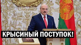 СРОЧНО! ПЕРЕПОЛОХ по всей Беларуси! Лукашенко готовит ТАЙНУЮ ИНАУГУРАЦИЮ! Новости и политика