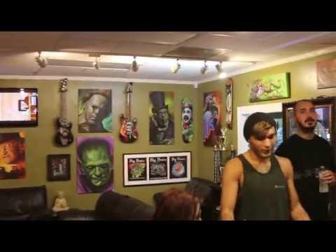 Award Winning Coral Springs Tattoo Shop