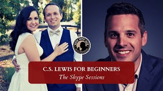 Skype Session #51: C.S. Lewis for Beginners