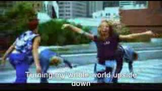 Spinning Around - Jump5 karaoke subtitled