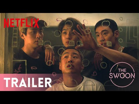 Time To Hunt | Official Trailer | Netflix [ENG SUB]