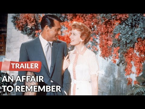 An Affair to Remember 1957 Trailer HD | Cary Grant | Deborah Kerr
