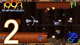 1993 Shenandoah Switch Gameplay - Part 2 - Geneibo