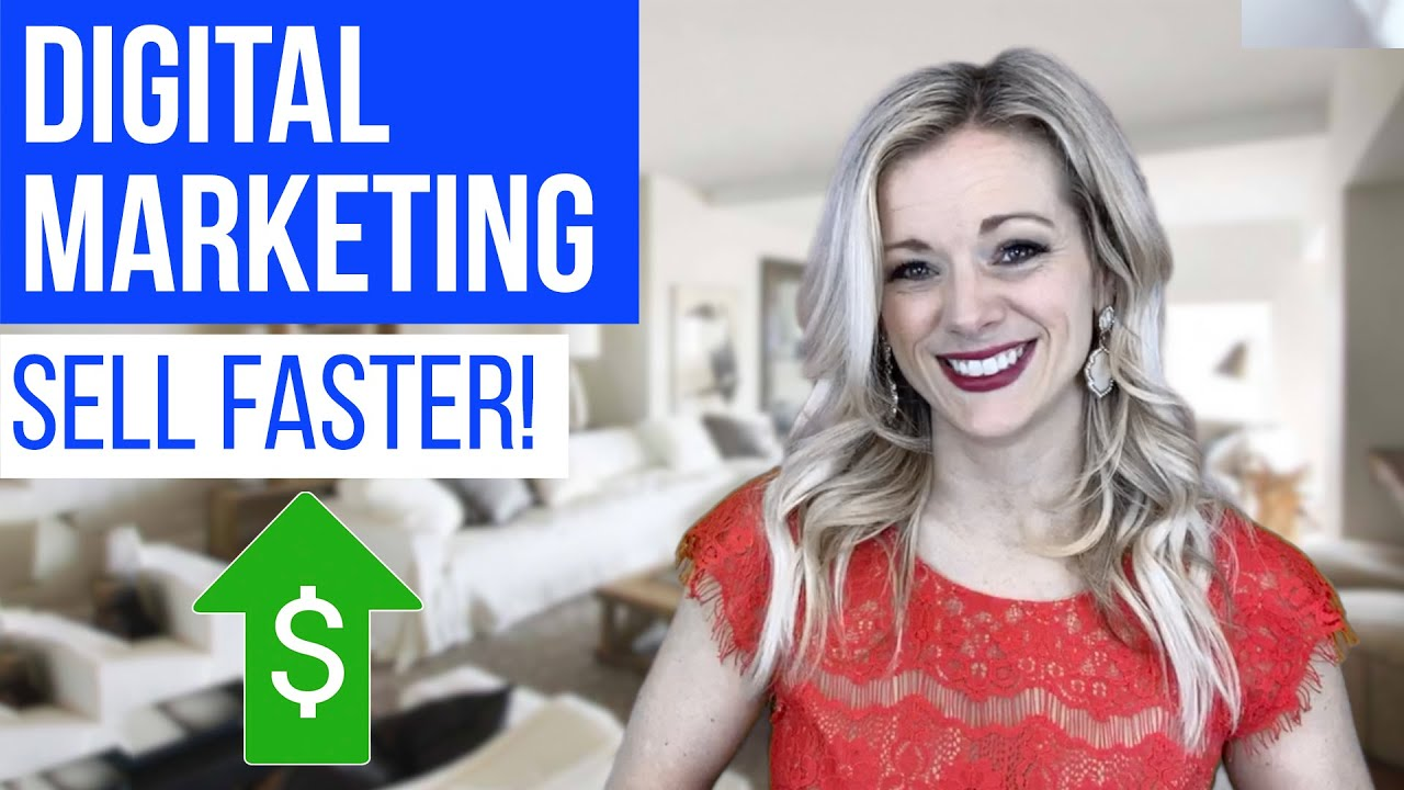 Leveraging Digital Marketing in Selling Your Home In Nashville | What You Need To Know