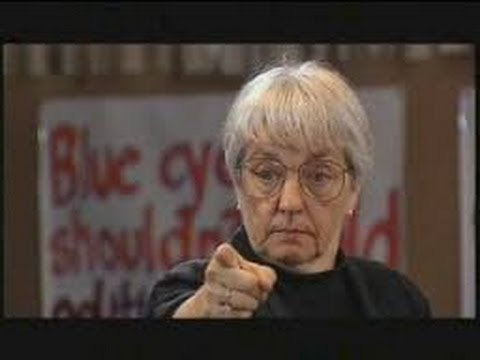 Take a Walk in My Shoes: Jane Elliott