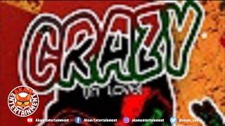 Mario G - Crazy In Love - August 2020