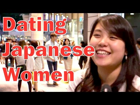 Dating foreigners in japan