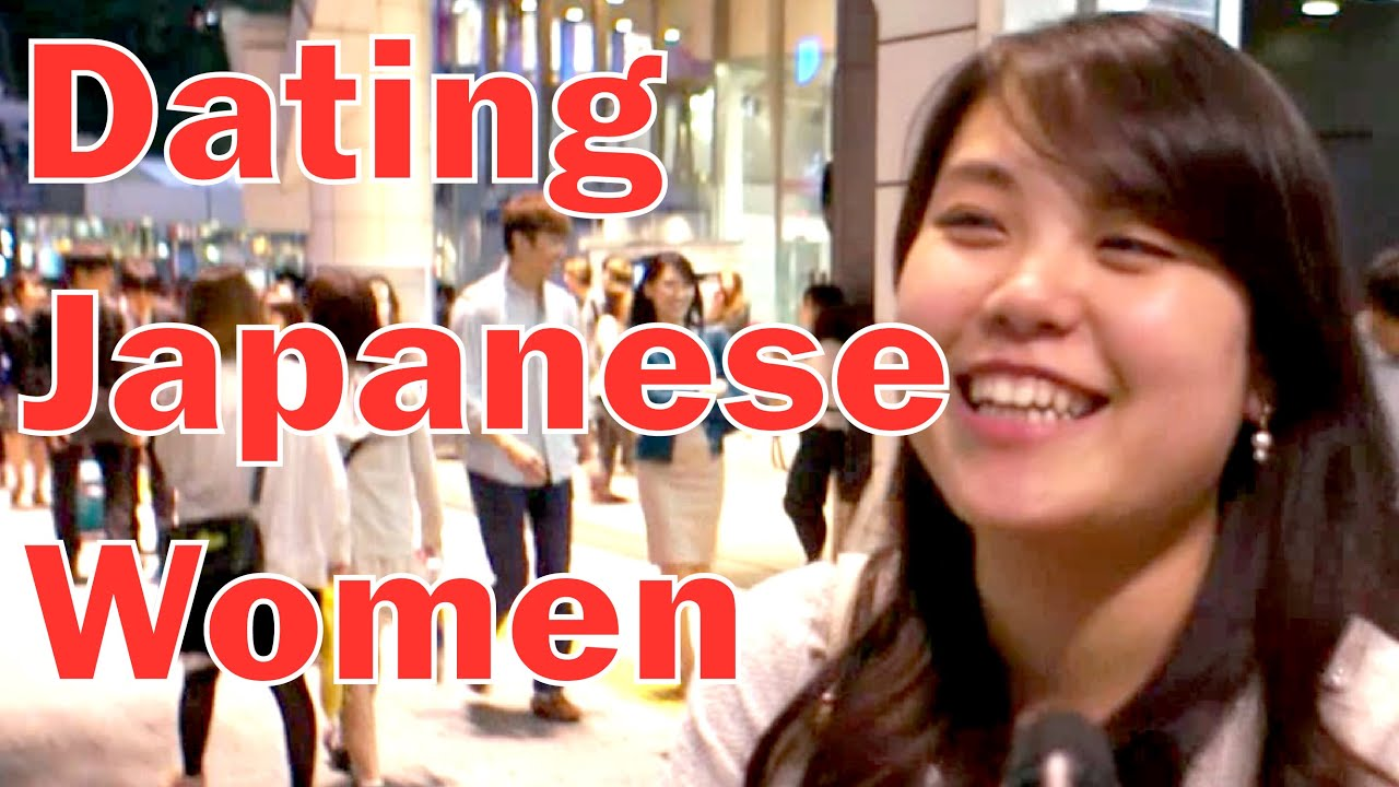 Dating japanese guy advice from guys