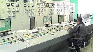 Как на Пинской ТЭЦ работает система  мониторинга загрязняющих атмосферу выбросов